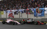 2017 Chinese Grand Prix - what we learned