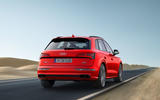 2017 Audi SQ5 revealed in Detroit with 349bhp V6