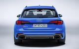 Audi RS4 and RS5 Carbon Editions launched as lighter models