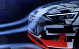 Audi E-tron to use world's first 'virtual' exterior mirrors