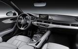 Audi A4 facelift brings sharper look and satnav for all versions