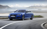 Audi A4 facelift brings sharper look and satnav for all versions