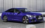 2019 Audi A6 TFSI e quattro