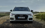 2019 Audi A6 Avant TFSI e quattro