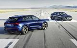 2020 Audi E-Tron S