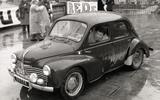 Renault 4CV Monte Carlo
