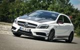 Mercedes-AMG A 45 Renntech 459 Edition