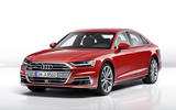 2017 Audi A8 revealed as brand's most high-tech model yet
