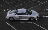Audi R8 V10 RWD Coupe 2