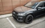 2020 Abt Sportsline Audi Q5 55 TFSI e