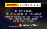 AC Business Live EVs 2021