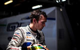Harry Tincknell won the LMP2 class of the 2014 Le Mans 24 Hours on his debut