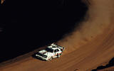 Walter Röhrl's assault on Pikes Peak is one of Audi's crowning quattro achievements