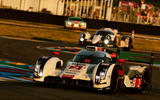 Audi blended quattro and hybrid electric power to win the 2012 Le Mans 24 Hours