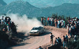 Audi's quattro heritage was born on the stages of the World Rally Championship