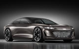 The Audi Grandsphere concept re-imagines the role of the car in an all-electric future