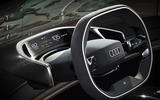 """Marc Lichte: """"The interior of the Audi Grandsphere concept is nothing short of a revolution"""""""