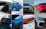 Audi hybrid guide