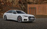 Audi A6 TFSI e quattro