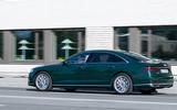 Audi A8 TFSI e quattro