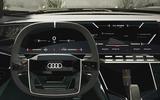 "Marc Lichte: ""The Audi Skysphere concept is a real sportscar, and an autonomous lounge"""
