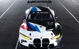 The new BMW M4 GT3 has already completed more than 14,000km and 70 hours of testing