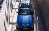 The BWW M4's M xDrive transmission lets you choose all-wheel drive or rear-wheel drive