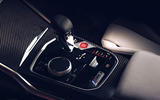 Prominent BMW M design cues remind of the race-bred performance at your fingertips
