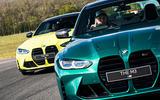 Behind the wheel – four-times BTCC champion Colin Turkington and Paul O'Neill