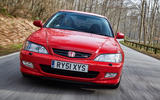 Honda Accord Type R | Used Car Buying Guide