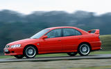 Past Masters: Honda Accord Type R review