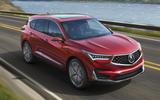 2019 Acura RDX offers glimpse of upcoming Honda tech
