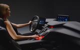 Honda NSX to get new interior layout