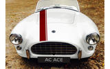 ACwhite red front