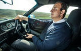 Andrew Frankel - 30 years as a motoring journalist