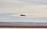 Airspeeder's top speed is 125mph - but it has a thrust-to-weight ratio to embarrass an F-15 Strike Eagle fighter jet