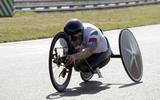 Alex Zanardi paralympics