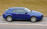 Alfa Romeo Brera (2006-2011): used buying guide
