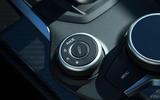 Alfa Romeo Giulia Quadrifoglio driving dynamics