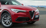 Alfa Romeo Stelvio 2.0