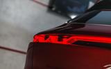 Alfa Romeo Tonale rear light