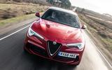 Future classics - performance SUVs