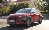 New Nissan Juke-rivalling Hyundai Kona launched