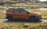 All New Dacia Jogger   3rd September 9.00am UK Time (2)