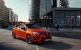 Renault Clio Mk5