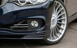 20in Alpina B4 Biturbo alloys
