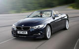 4 star Alpina B4 Biturbo Convertible