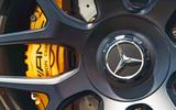Alpina B8 vs Merc AMG GT 2021 21