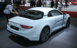 Alpine A110 Pure and Legende models start from £46,905