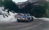 Alpine A110 Monte Carlo